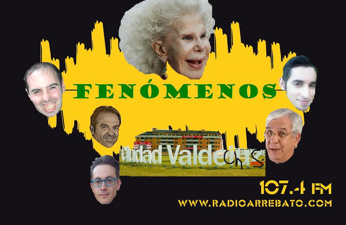 los_fenomenos