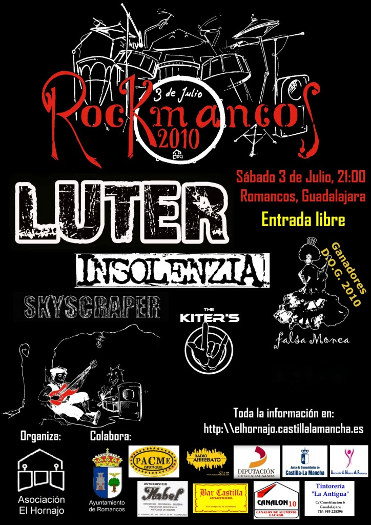 CARTEL ROCKMANCOS 2010 DEFINITIVO