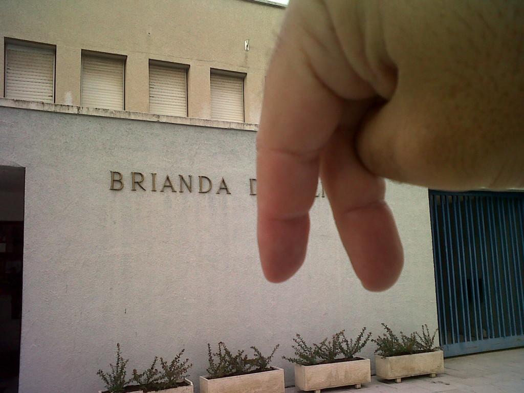 Briandando
