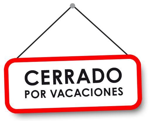 cerrado por vacaciones-2
