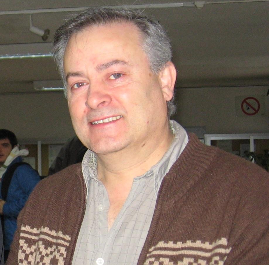 MATEO nos enseñará las entrañas del instituto en BRIANDANDO