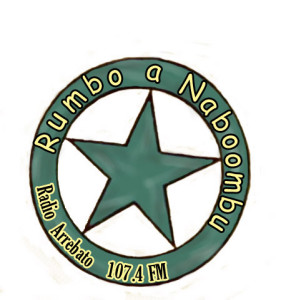 Rumbo a Naboombu