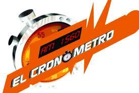 el-cronometro