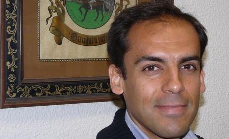 Daniel Jimenez - Daniel-Jimenez