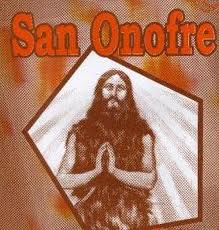 san onofre imagen