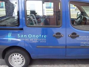 San Onofre-Gasteiz