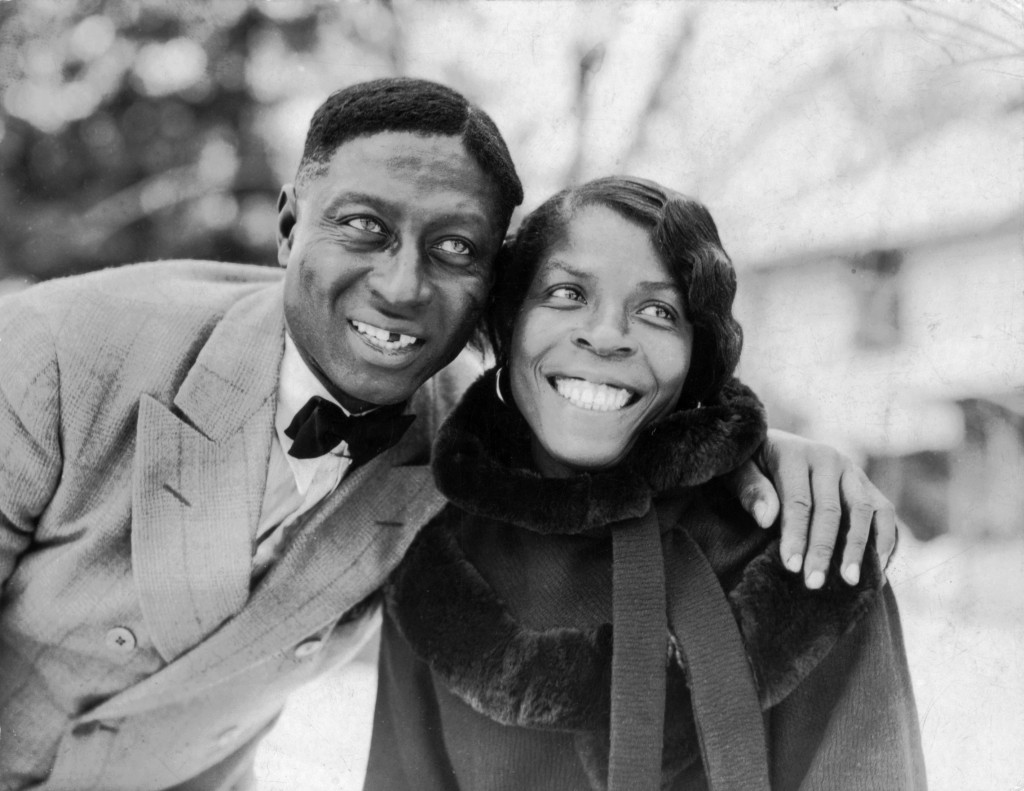 leadbelly & martha promise (beibiotis hermanos)