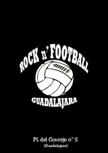 rockn´ fútbol