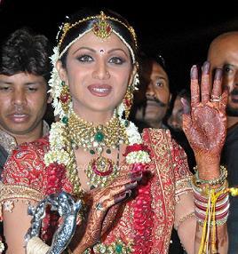 shilpa shetty wedding jewellery_2