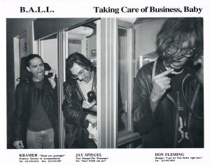 B.A.L.L.1