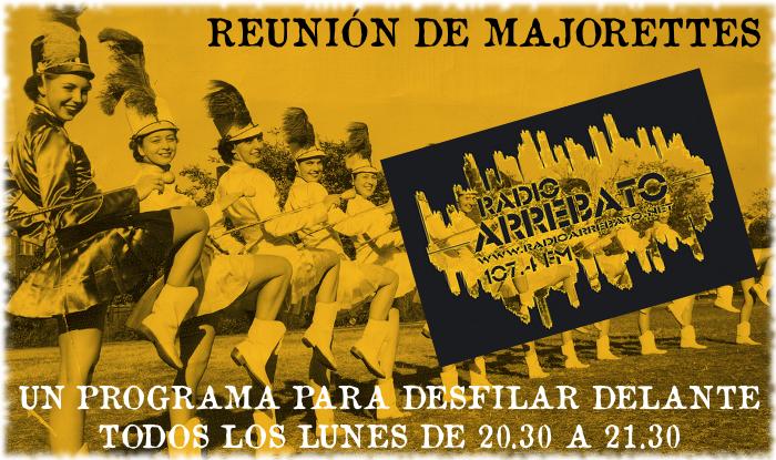 reunion_de_majorettes