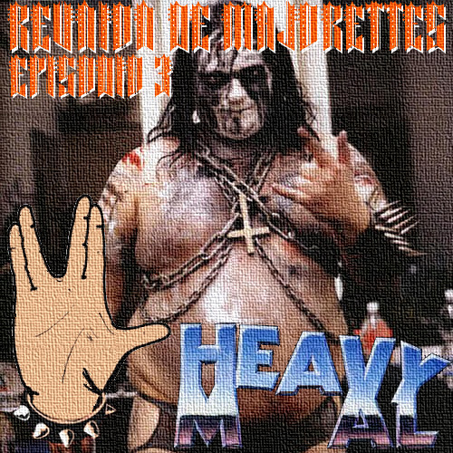 RdM03 - Heavy Mal