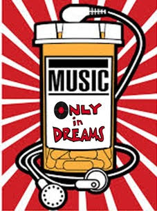 only in dreams 2015.11.10