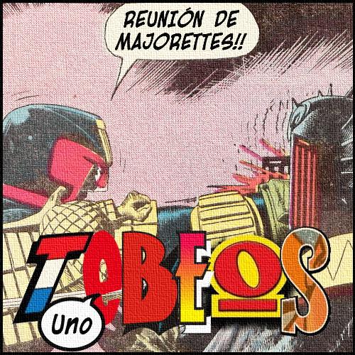 RdM11 - Los Tebeos, parte 1