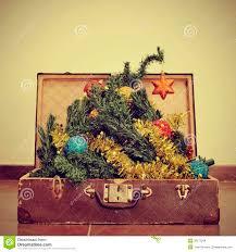 maleta navidad
