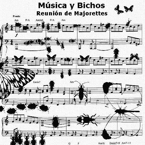 RdM14 - Bichos
