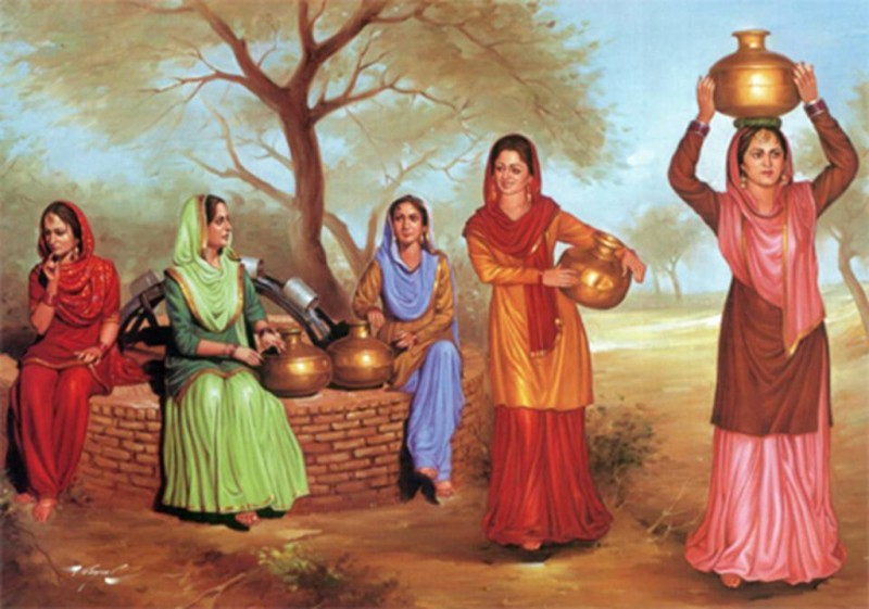 cultural-punjabi-paintings-11