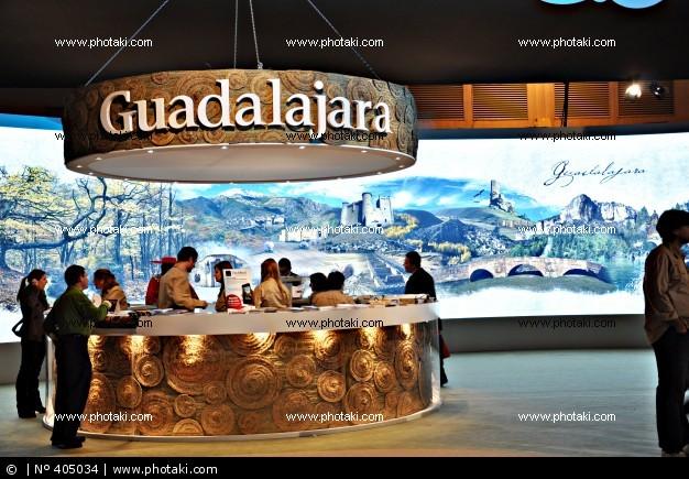 fitur-2011-madrid-stand-de-guadalajara-castilla-la-mancha_405034