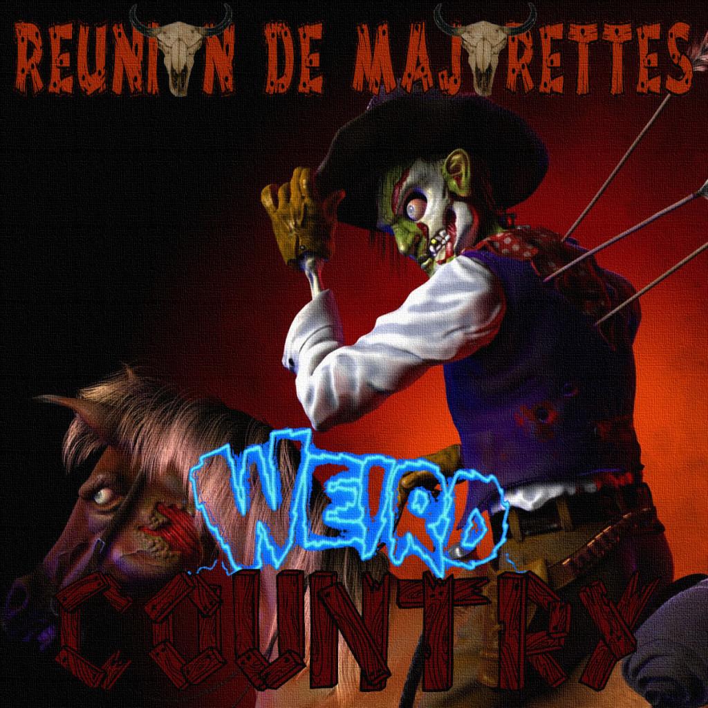 RdM16 - Weird country