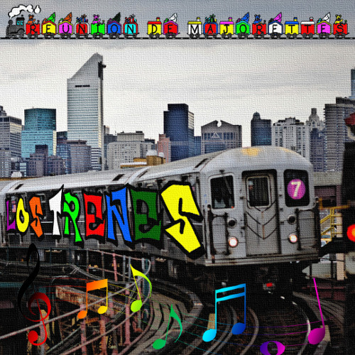 RdM17 - Trenes