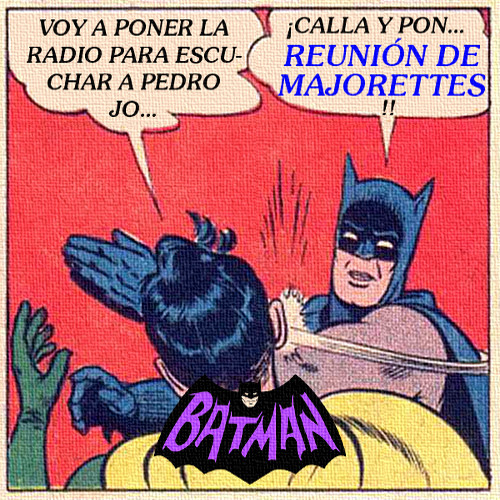 RdM19 - Batman