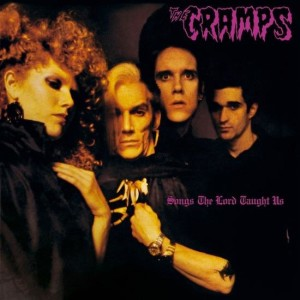 the cramps 1
