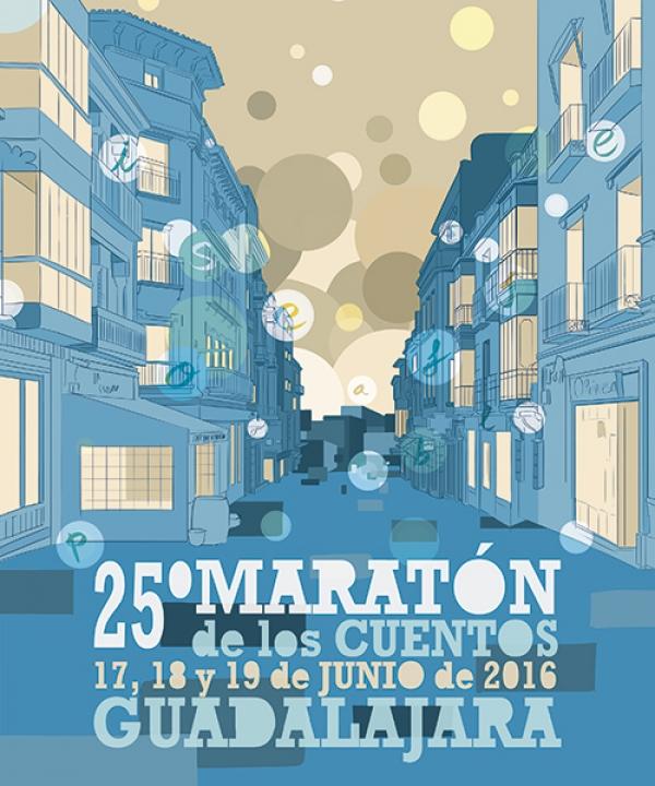 25Maraton