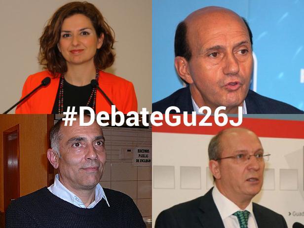 Debate26J