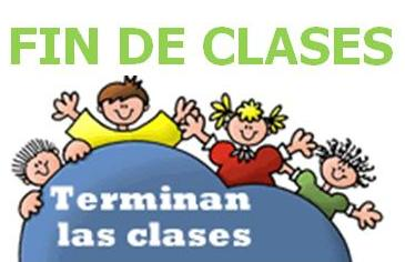 fin-de-clases